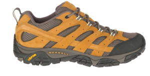Merrell-Moab-2-Vent-Ventilator-Gold-Hiking-Boot-Shoe-Men-039-s-US-sizes-7-15-NEW