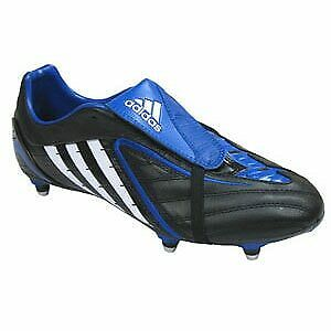Details about ADIDAS absolado PS soft ground rugby boots junior UK 11 jnr