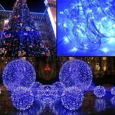 luz de tira del Bola Cadena Luces luz Para Casa Navidad Jardín 220V KECP