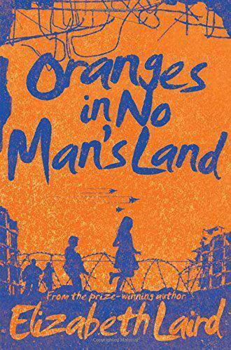 Orange En Non Man's Land Par Laird, Elizabeth, Neuf Livre ,Gratuit & , ( P