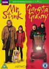 Mr Stink & Gangsta Granny Season 1 R4 DVD The Complete First Series One