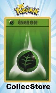 Carte-Pokemon-Energie-Plante-91-108-VF-NEUVE-XY12-Evolutions