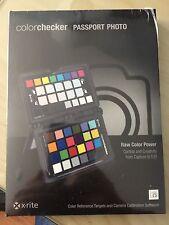 X-Rite ColorChecker Passport for PC, Mac