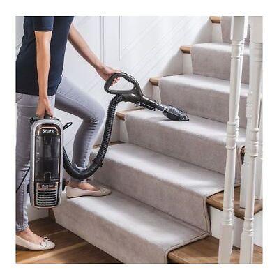 SHARK DuoClean Powered Lift-Away TruePet AX910UKT Upright Bagless Vacuum Cleaner