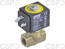 "SOLENOID VALVE 2-WAYS 230 VAC  1/4"" PARKER VE-146 ZB09 7bar"