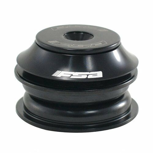 "FSA No.10 Semi Integrated 1-1//8/"" 8.2mm Top Cone ZS44 Internal Headset"