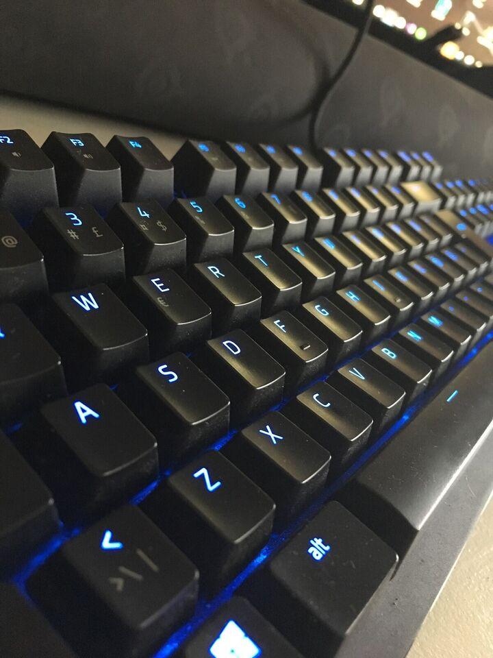 Tastatur, Razer, Razer Huntsman