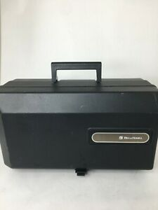 Bell-amp-Howell-MX43-Lumina-II-Dual-8mm-Super-Motion-Picture-Vintage-Projector