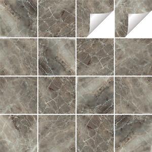 Trasferimenti-Adesivi-Piastrelle-Marmo-Cucina-Bagno-Varie-Taglie-e-dimensioni-personalizzate-M4