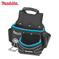 Original Makita Electricians General Purpose Hand Tools & Nail Bag Pouch Holder