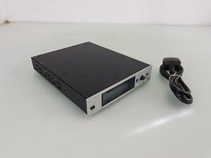 Trantec S5000 UHF Radio Equipment