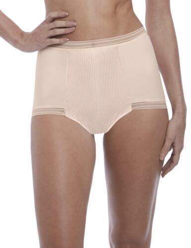 Fantasie Fusion profonde Brief 3098 taille haute femme EVERYDAY slips lingerie