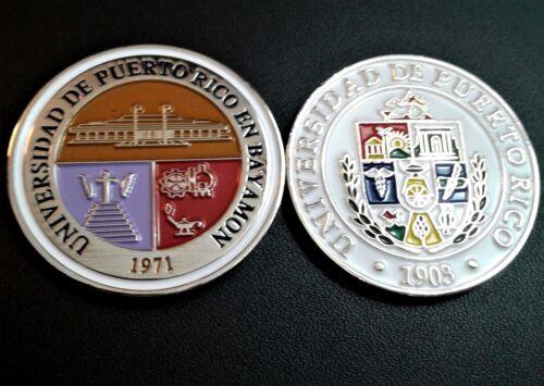 UNIVERSIDAD DE PUERTO RICO UPR BAYAMON University College Campus Los VAQUEROS