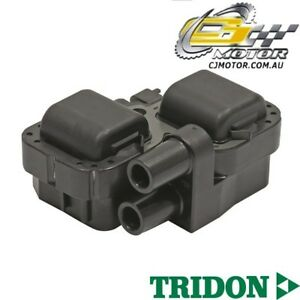 TRIDON-IGNITION-COILx1-FOR-Mercedes-S430-L-W220-02-98-02-06-V8-4-3L-M113