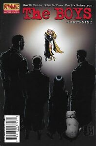Boys-Comic-39-Cover-A-First-Print-2010-Garth-Ennis-Darick-Robertson-Dynamite