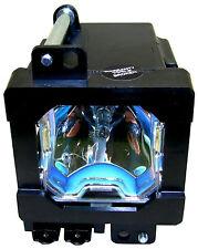 New JVC TS-CL110UAA TV Projection Lamp Bulb w/Housing 6,000 hr Life 9 Mo Waranty