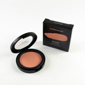 NEW bareMinerals Gen Nude Exposed Eyeshadow + Primer full
