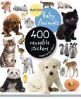 Eyelike Stickers: Eyelike Stickers : Baby Animals by Eyelike Staff and Workman Publishing Company Staff (2013, Paperback)