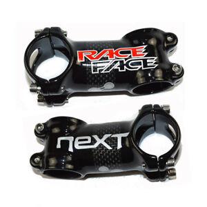 RACE-FACE-Next-Alliage-amp-Fibre-De-Carbone-Route-Velo-De-Montagne-Velo-Tige-6-17-degres-Velo-Stand