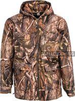 New Mens REALTREE Camouflage Waterproof Hunting Jacket/Coat - Shooting -M-XXL