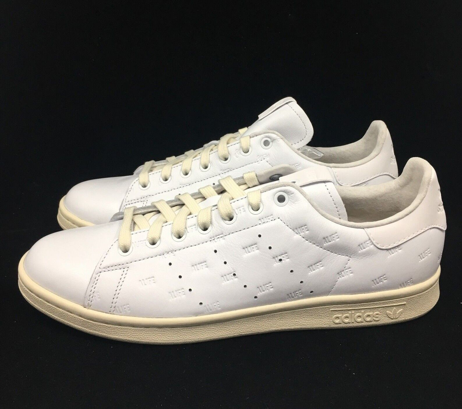 3abf08c5a36 Adidas Stan Smith SE Alife Alife Alife X Starcow Consortium Core ...