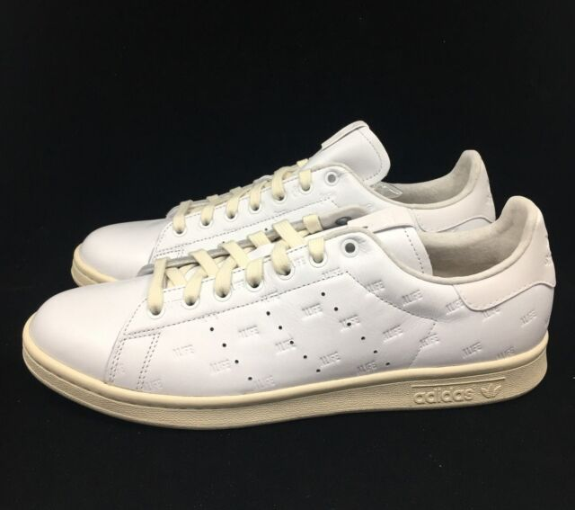offer discounts factory outlet undefeated x Adidas Stan Smith SE Alife X Starcow Consortium Core White Chalk Leather  CM8000