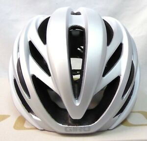 Giro Syntax MIPS Matte White Silver Small