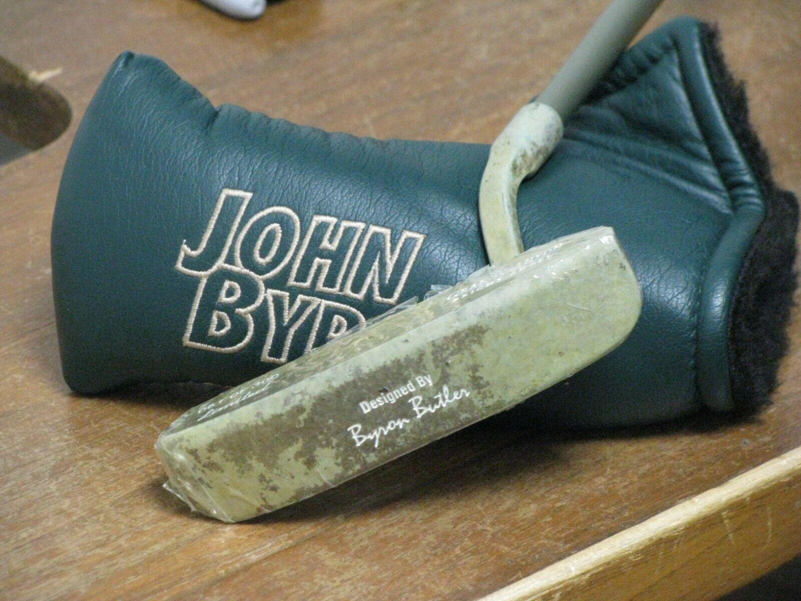 John Byron Grand Canyon Brillante Ángel Limited 061 de 300  35  Putter Hc  totalmente Nuevo   gran selección y entrega rápida