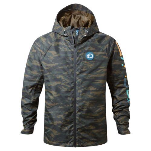 Craghoppers Discovery Adventures Mens Waterproof Jacket New Season
