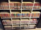 ONE PIECE 1-82 Complete Run Manga Lot English Collection
