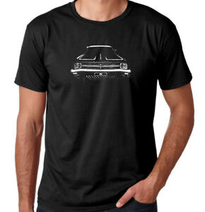 Holden-HK-Aussie-classic-light-weight-summer-mens-black-cotton-t-shirts