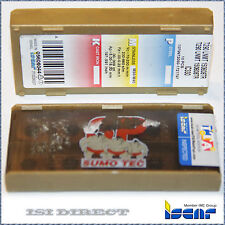 ** SALE ** T290 LNMT 150608TR IC330 ISCAR *** 10 INSERTS *** FACTORY PACK ***