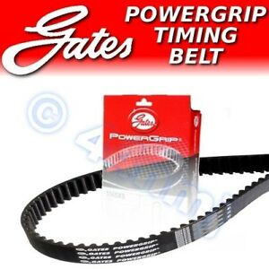 Gates OE Timing Cam Belt For Toyota Starlet & Glanza 1.3i Turbo EP82 EP91 4E-FTE