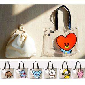 pvc shoulder bag