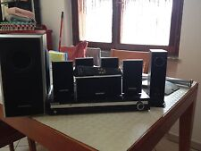 Kit Home Theater Samsung HT-WQ20