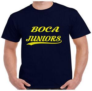 38964dc751 A imagem está carregando CA-Boca-Juniors-Buenos-Aires-Camisa-Camiseta-De-