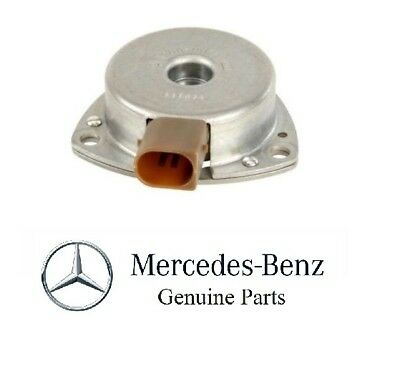 Mercedes Benz C230 2003-2005 Genuine Mercedes Camshaft Adjuster Magnet Cover