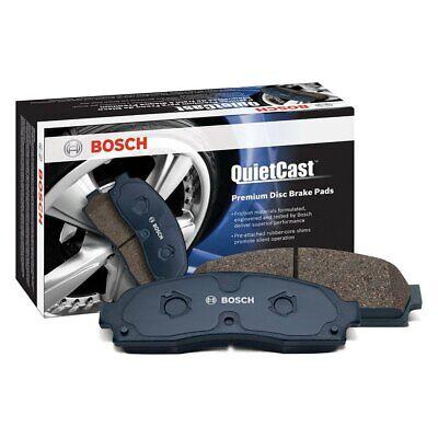 Bosch BC1455 QuietCast Premium Disc Brake Pad Set