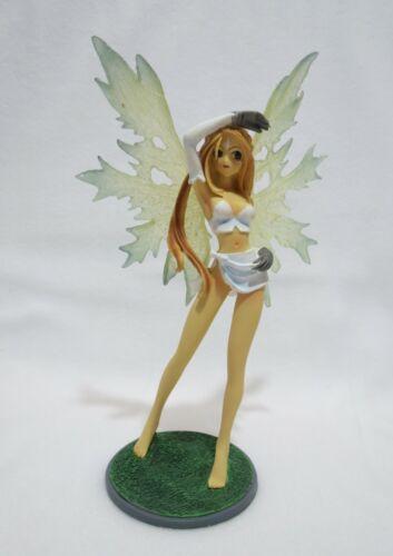 Yumi Manga Fairy Statue CLEARANCE