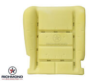 2008 2009 2010 Ford F-250 F-350-Driver Side Bottom Seat Replacement Foam Cushion