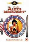 Alice's Restaurant 5050070010442 With Patricia Quinn DVD Region 2