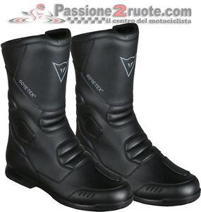 nuova alta qualità colori delicati scarpe sportive Dettagli su Stivali moto Dainese Freeland Goretex misura 45