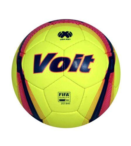 3 balls size 5 Voit Liga BBVA Bancomer official match ball MX FIFA Quality Pro