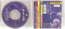 "ROLLING STONES ""You Got Me Rocking"" Japan Sample Promo CD + OBI"