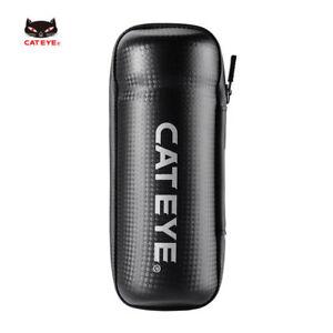Cateye-Riding-Tools-Kit-Bottle-Cage-Zip-Bag-Storage-Bag-Bottle-cage-tool-box-New