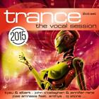 Trance: The Vocal Session 2015 von Various Artists (2014)