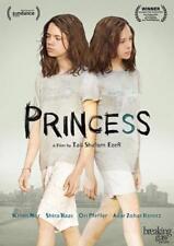 Princess (DVD, 2016)