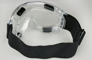 Protective Fitover Goggles