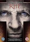 The Rite (DVD, 2011)