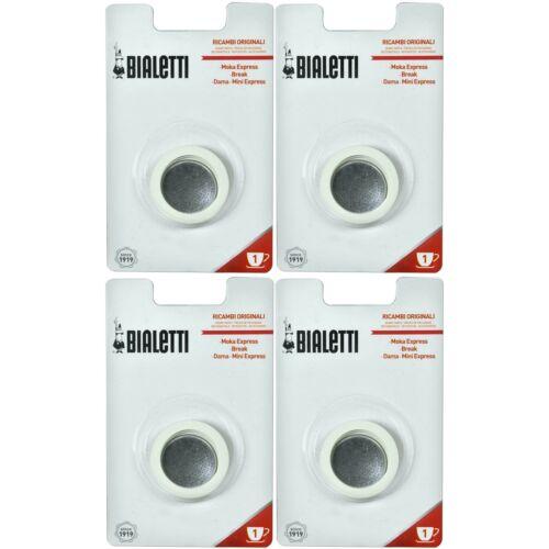 Pièces Détachées,Rechange,Cafetière 4 X Bialetti 3 Joints//1 Filtre 1 Tasse